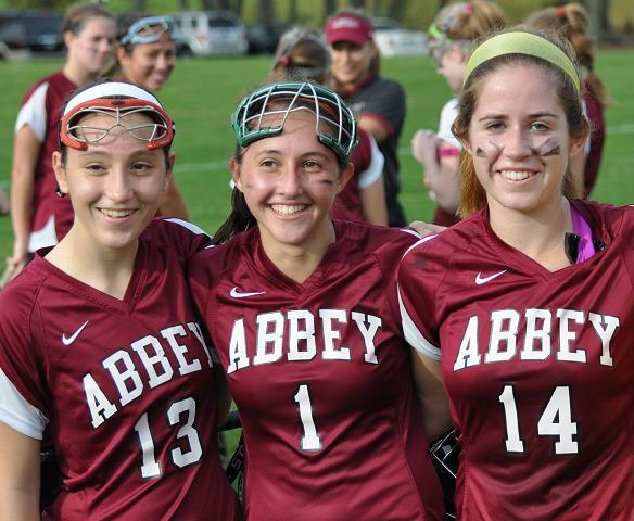 Portsmouth Abbey Field Hockey Players Earn National Academic Distinction