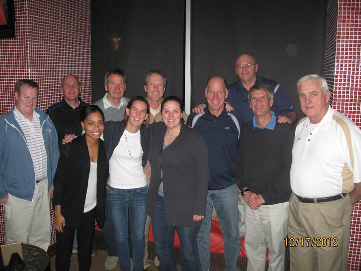 NEPSAC District III Athletic Directors Attend 2012 National Convention